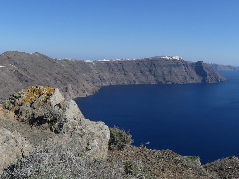 What is Caldera?